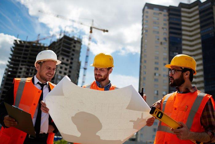 Bauunternehmen Graz