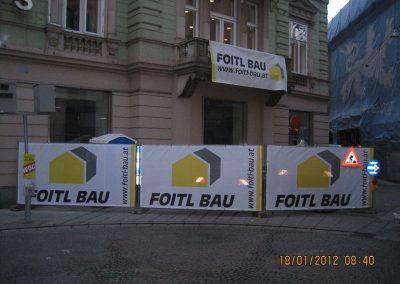Umbau Graz