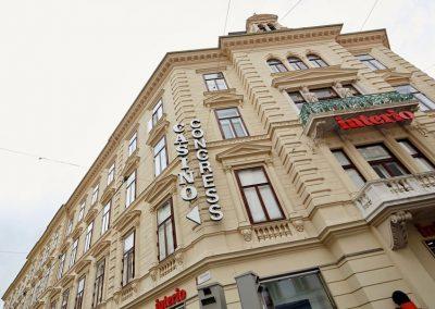 Sanierung Graz