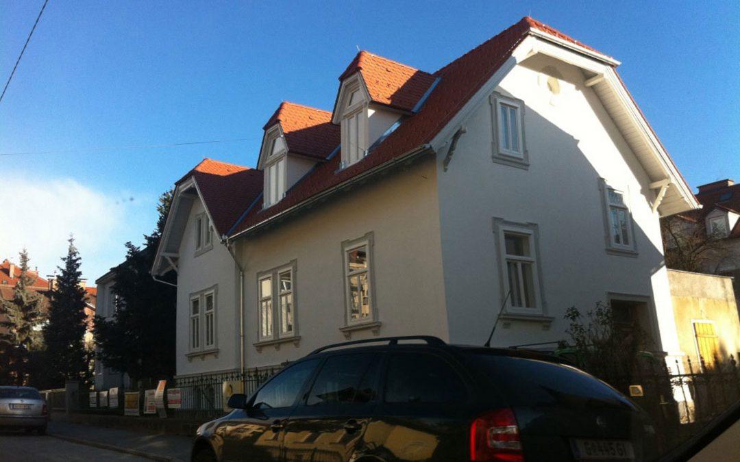 Einfamilienhaus A.-R